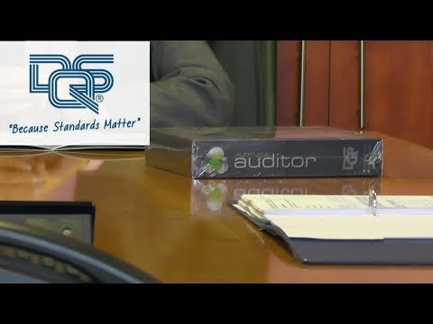 Management System Training centre  | DQS South Africa