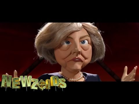 Despicable May - Newzoids