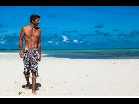 Marshall islands - Majuro & Arno Atoll