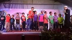 Yabang Khalifah💞 Cintaku Dewi Kamala (Part 1) 💞 Di Dataran Taman Mahsuri, Pdg Serai (30.12.2016)