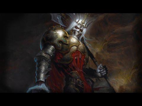 видео: heroes of the storm - Пасхальные Фразы Леорика(Русская озвучка)