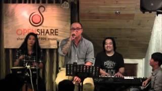Nỗi nhớ nơi con tim mồ côi - Quang Anh [03/10/2015]