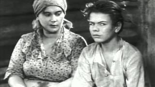 Трилогия М. Горького — В людях (1938)