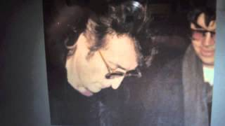 The Rather Strange Last Day In The Life of John Lennon (Part 3 of 3)