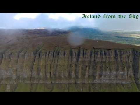 Benbulbin, County Sligo.