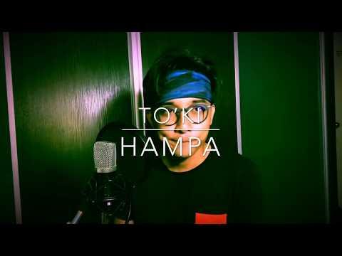 Hampa-To'ki (Cover by Syafiq Amdoi)
