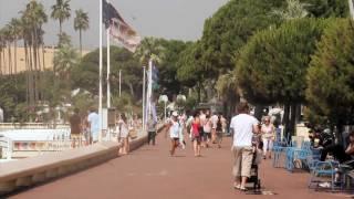 Séjour linguistique à Cannes, France, pour les jeunes