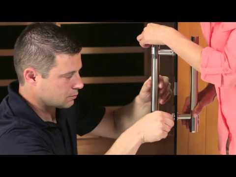 How To Assemble Your Dynamic Far Infrared Sauna