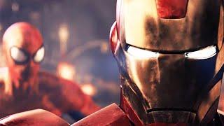 Marvel Avengers (2021) FULL MOVIE Cinematic 4K ULTRA HD Superhero All Cutscenes