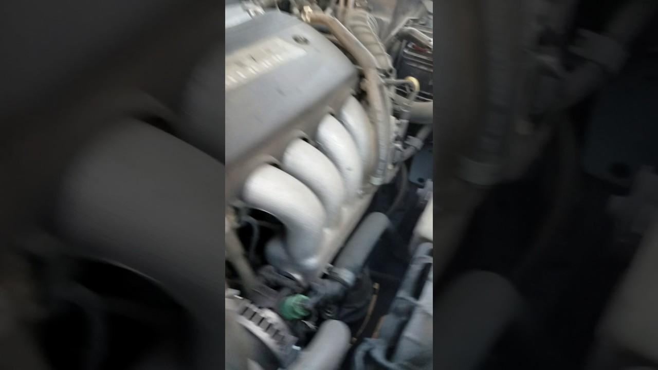 2005 Honda Accord Ac Compressor Problems