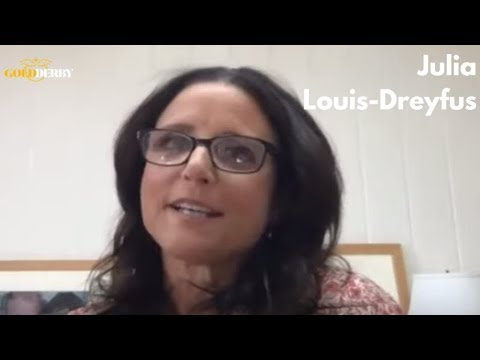 Julia Louis-Dreyfus ('Veep'): 'It has been the ride of a lifetime!' [EXCLUSIVE VIDEO INTERVIEW]