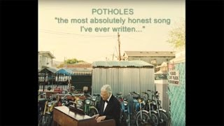 Watch Randy Newman Potholes video