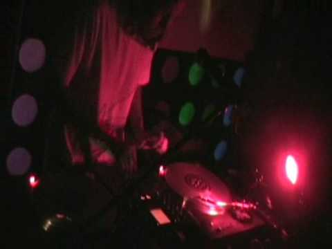 DJ I-Dee - LIVE in Beijing, China