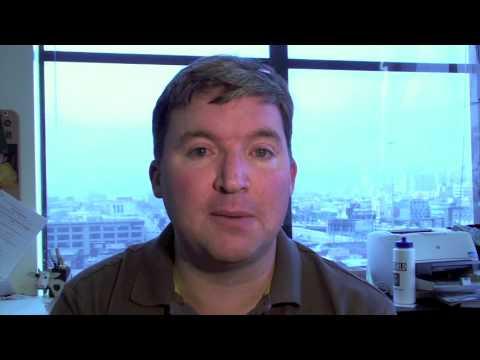 Macworld Video: Novel Writing Tools