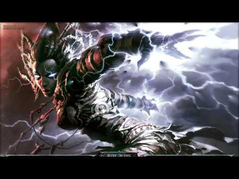 Silver Screen - Dark Hero (Epic Dramatic Action)