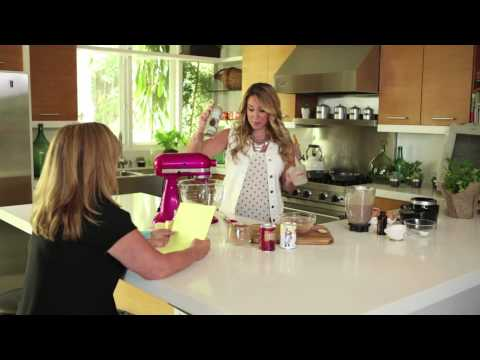 Sweet Spill Pouring Honey  | Real Girl's Kitchen | Ora TV