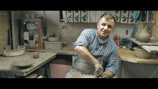 Povestea unui olar din Bucovina | Vieți în lumină 3.26, cu Traian Leonte