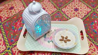 وجبة مشبعة للسحور وهتخسسك ١٠ كيلو فى رمضان | سحور تالت يوم رمضان👍👍❤️🌙