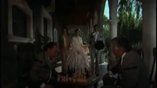 """Шахматы в кино. """"Большое приключение Зорро"""" (1976)"""