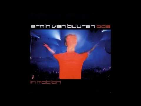Armin van Buuren - 003 In Motion CD1 (2001)