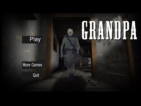 WHAT IF GRANNY WAS SLOWER AND DUMBER? | GRANDPA