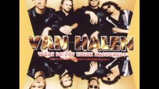 Van Halen  -  Jump   1998   Japan
