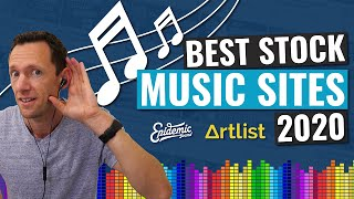 Video Background Music: Best Royalty Free Music Sites (2020 Review!)
