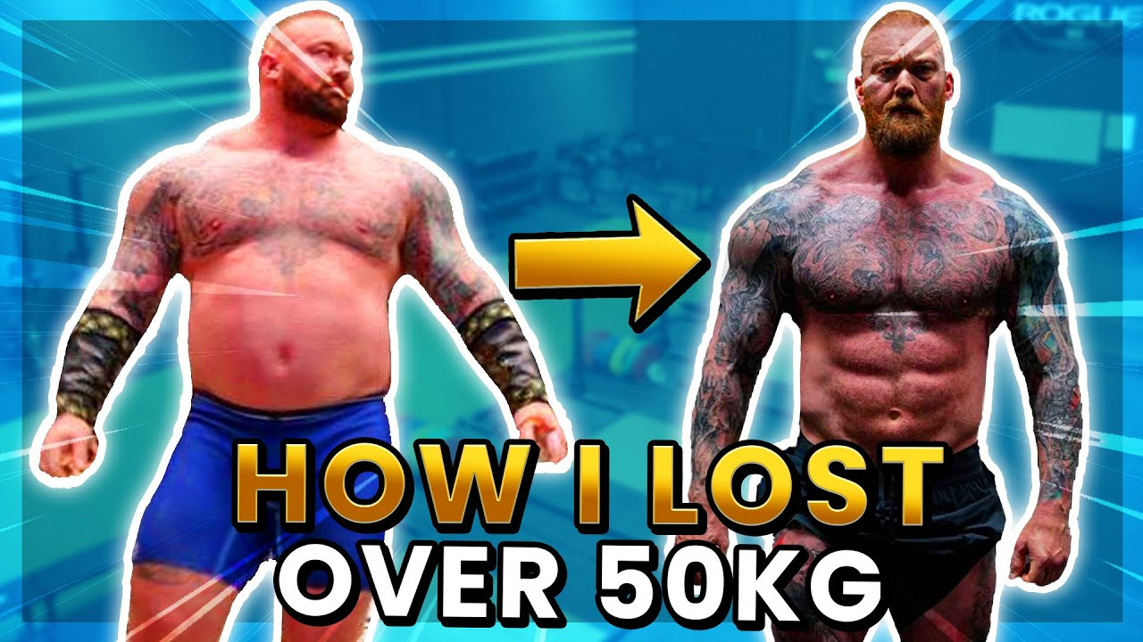 Download HOW I EAT AND TRAIN EVERYDAY | (DAY IN THE LIFE OF HAFTHOR)
