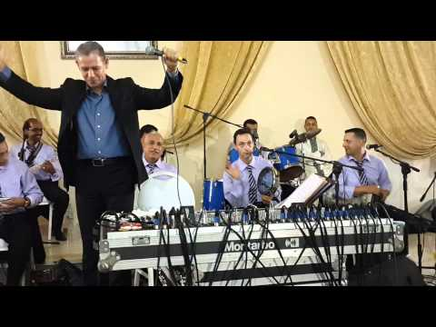 chaabi orchestre tamouh - Moulay taher - مولاي الطهر -(0661644768)