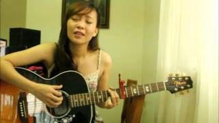 You and Me- Lifehouse COVER by CHLARA