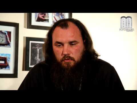 Причины сомнений в вере. Священник Максим Каскун