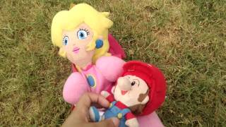 Inside Out Plush Episode 1: Baby Mario