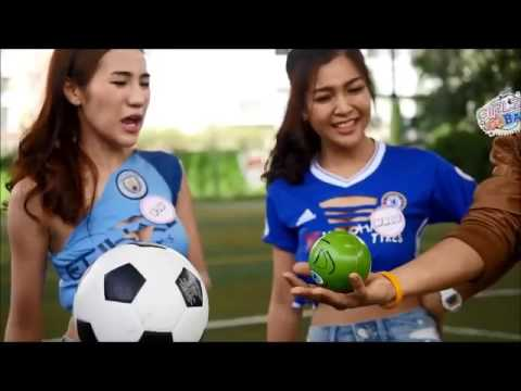 Thailand Ball Game OverBoard Ep 2   Thailand Variety Game Show