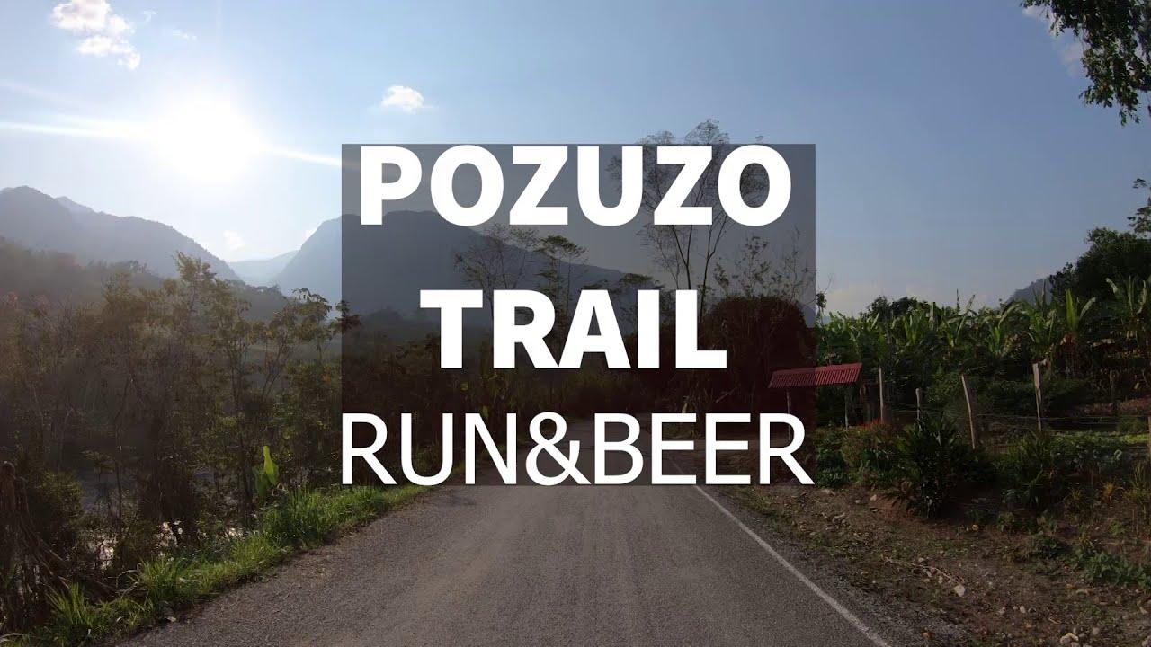 POZUZO TRAIL DEL 28 AL 30 DE MAYO DE 2021