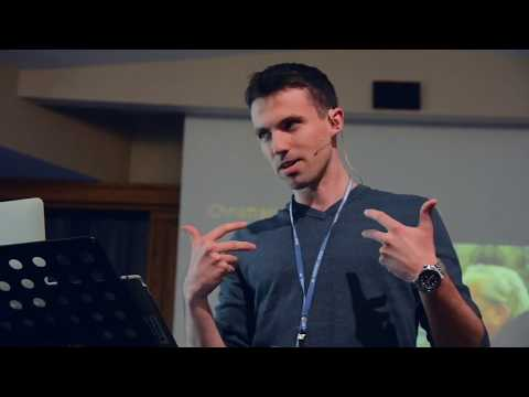 Can You Really Trust the Bible? - Logan Gates
