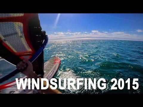 WINDSURFING 2015 - GOPRO