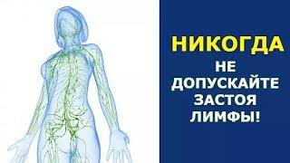 Упражнения для здоровья лимфатической системы. Алексей Маматов