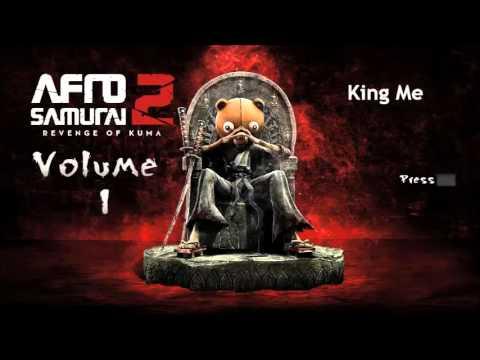 Afro Samurai 2: Revenge of Kuma OST - King Me