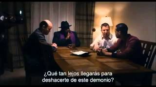 ¿Y donde esta el fantasma? - Trailer Español (2013) - A haunted House