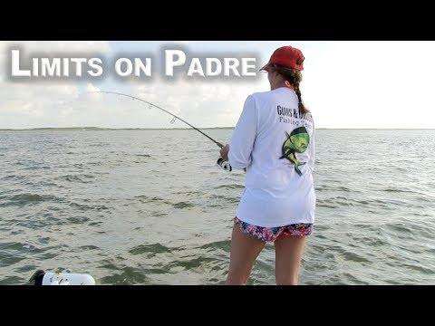 Limits on Padre