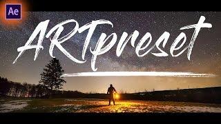 Эффект НАПИСАНИЯ ТЕКСТА в After EFFECTS