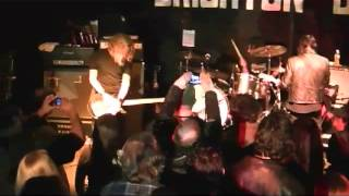 monster magnet brighton bar dec 29 2012