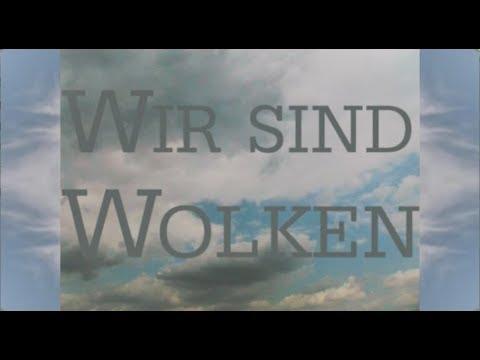 Jetzt! - Wir Sind Wolken, Sind Momente (Lyric Video)