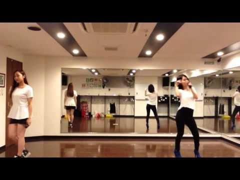 Jessica & Krystal Tik Tok Cover Dance 初練習💓by Jung Star 🌟