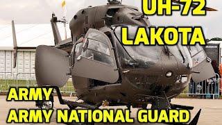 UH-72 LAKOTA HELICOPTER (EC-145)