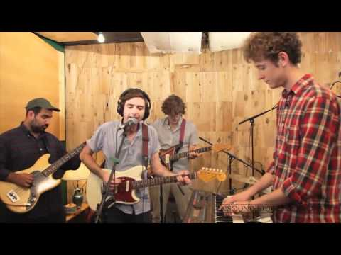 Real Estate - Municipality (Live @ Insound Studio Sessions)