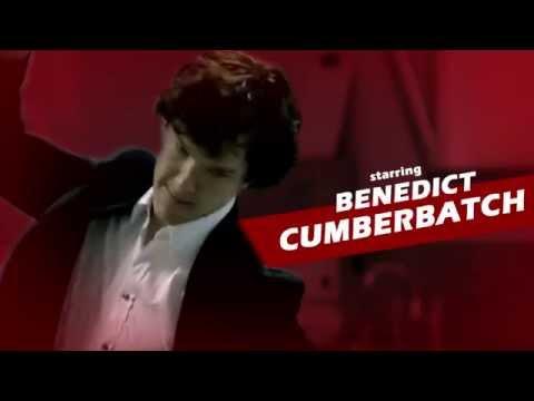 Sherlock x Brooklyn Nine-Nine
