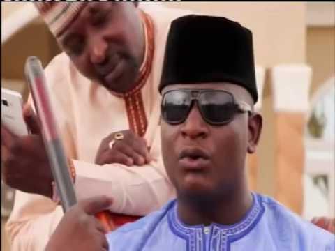 Haka Allah yaso .Aminu Ala,Yahaya Makaho ,Elmu'az (official video)