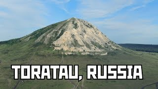 Toratau. The Unique Mountain of Russia. Republic o...