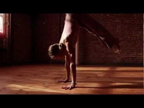Schuyler Grant ~ Kula Yoga slow motion